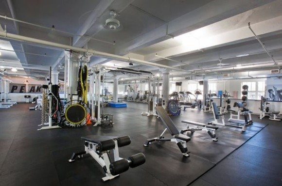 forefront gym