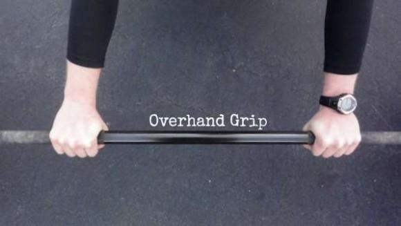 s_Overhand