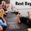 筋トレしないと筋肉が落ちてしまう期間はどのくらい?