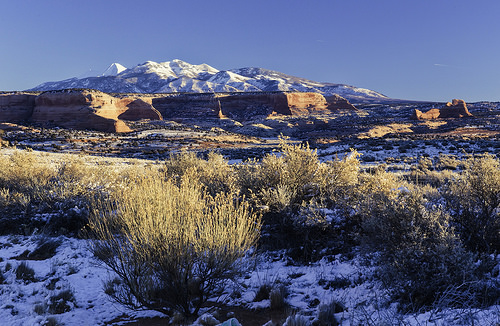 photo credit: Scott Sanford Sunrise in Moab via photopin (license)