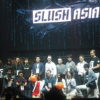 SLUSH ASIA 2016のピッチコンテスト優勝は、リアル店舗での顧客分析を提供する「SkyRE